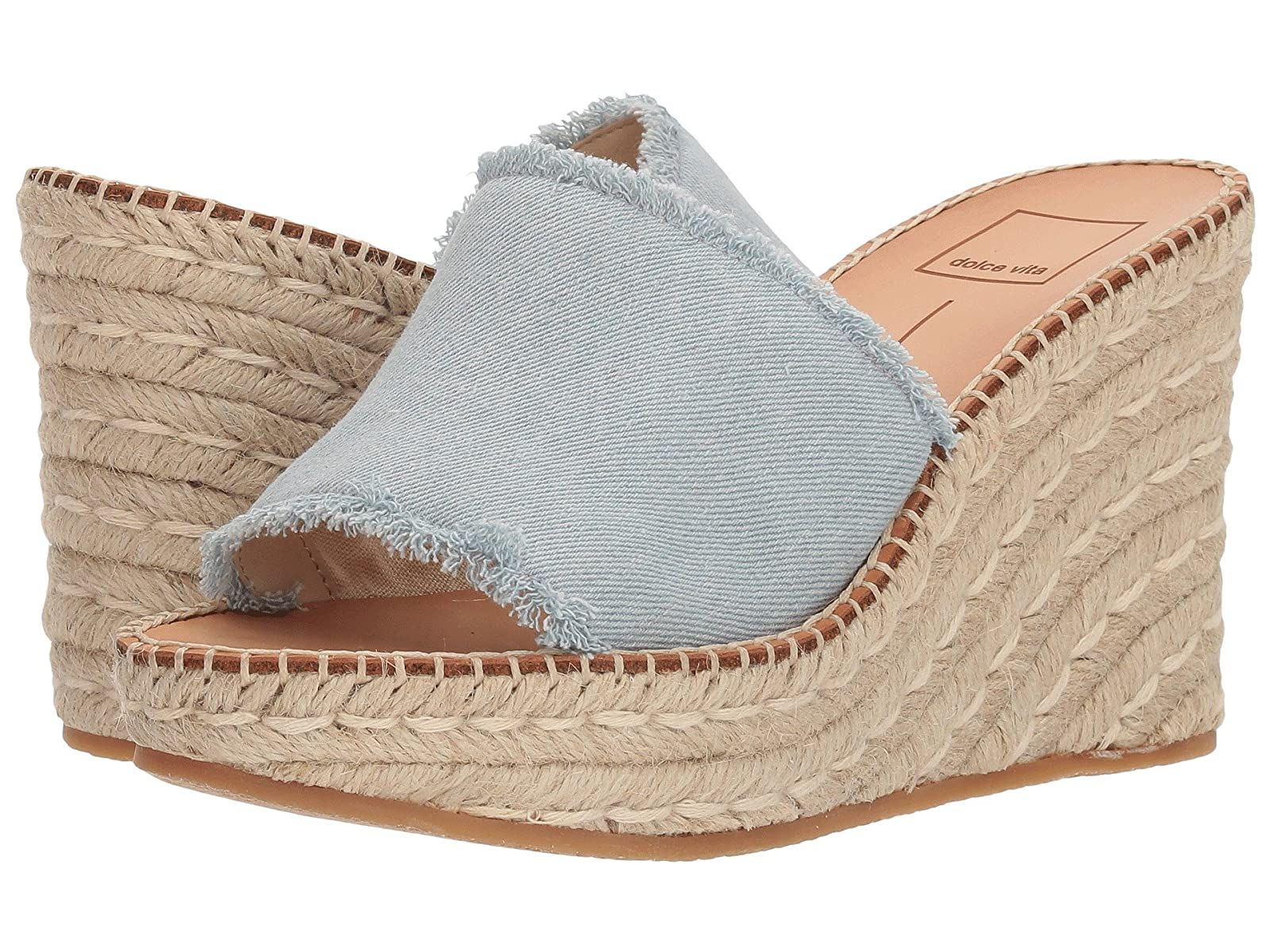 Dolce Vita PimAtmospheric grades have affordable shoes