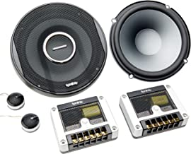 """$159 » Infinity Reference 6500CX 6-1/2"""" (165mm) two-way car audio component loudspeaker system"""
