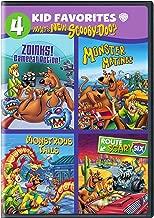 4 Kid Fav: What's New Scooby-Doo! (DVD)