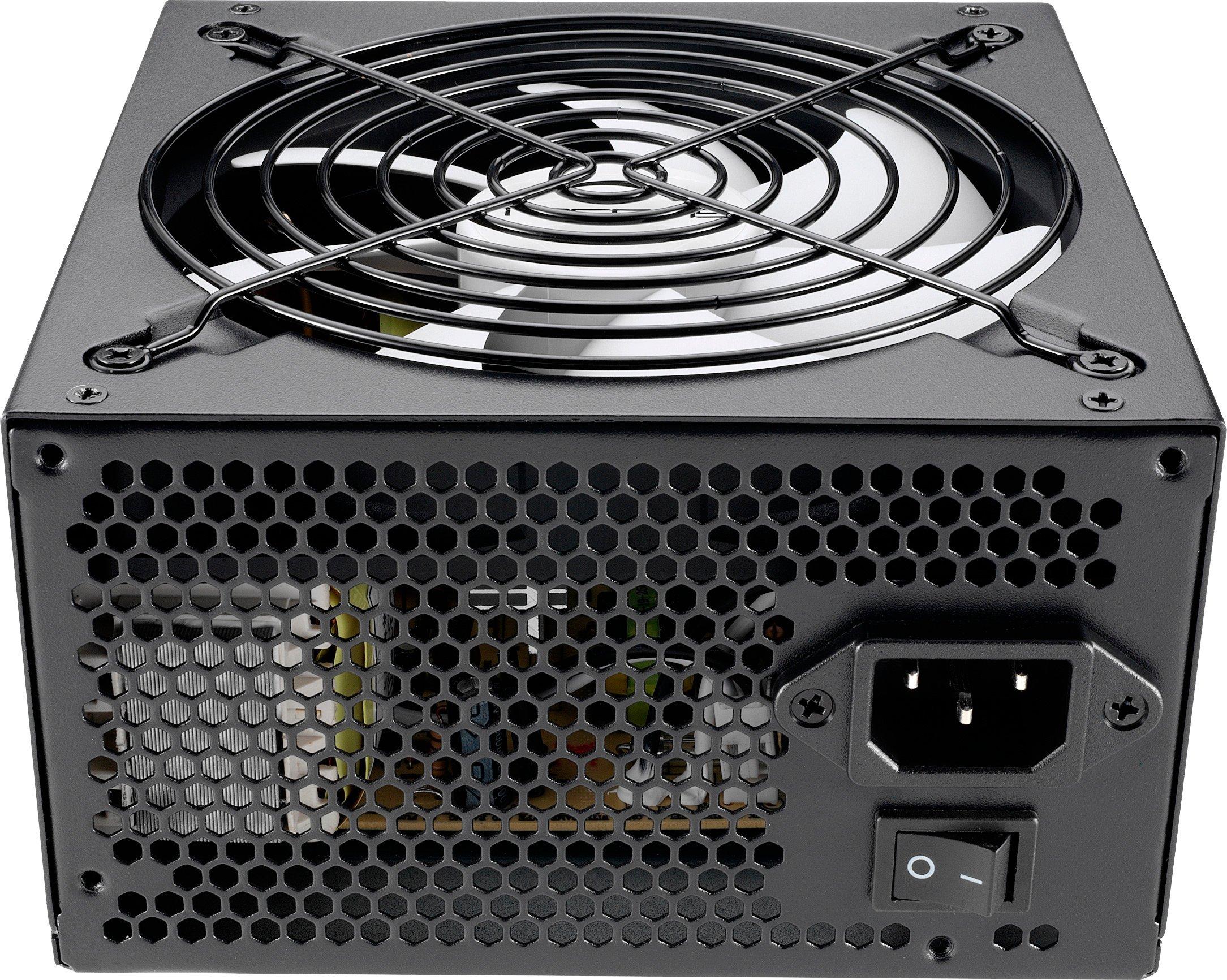 Tacens Radix ECO II - Fuente de alimentación para ordenador (600 W ...
