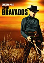 Best the bravados movie cast Reviews