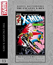 Marvel Masterworks: The X-Men Vol. 13