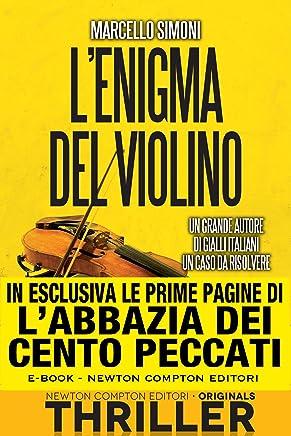 Lenigma del violino (eNewton Originals)