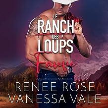 Fauve [Wild]: Le ranch des Loups, Tome 2 [Wolf Ranch, Book 2]