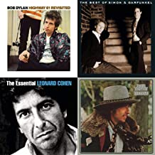 Bob Dylan and More