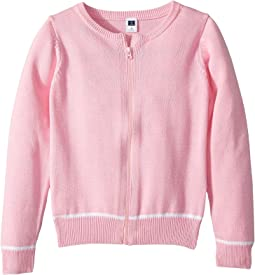 Zip-Up Cardigan (Toddler/Little Kids/Big Kids)