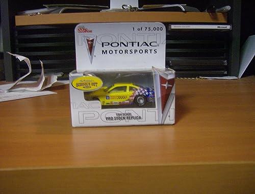 Racing Champions Pontiac Motorsports