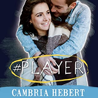 #Player (The Hashtag Series): 3