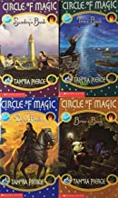 Circle of Magic 1-4: Sandry's Book, Tris's Book, Daja's Book, Briar's Book