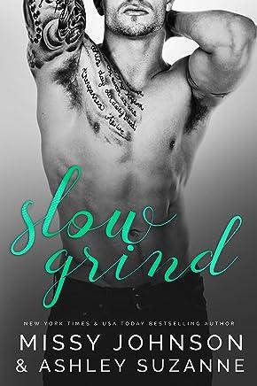 Slow Grind (Men of Mornington Book 1)