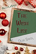 The Wish List (Meddling Friends Book 1)