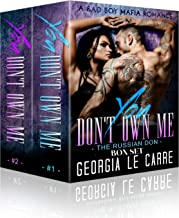 You Don't Own Me 1 & 2- Box Set: A Bad Boy Mafia Romance (The Russian Don)