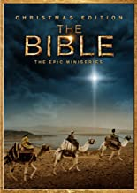 The Bible: The Epic Miniseries Christmas Edition
