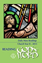 daily mass readings 2015