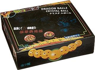 Dragonballz Crystal Ball - (Set of 7) (accesorio de disfraz