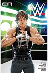 WWE: Then. Now. Forever. #1 Kindle Edition