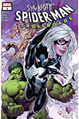 Symbiote Spider-Man: Crossroads (2021) #1 (of 5) Kindle Edition