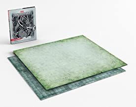 D&D Adventure Grid (Dungeons & Dragons)