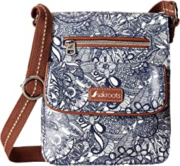 Sakroots Artist Circle Small Flap