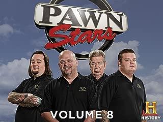 Pawn Stars Volume 8