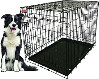 Coleman Wire Kennel For Pets - Medium
