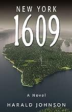 New York 1609: A Historical Novel (Omnibus Edition)