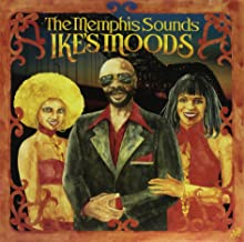 Ike's Moods [Vinyl]