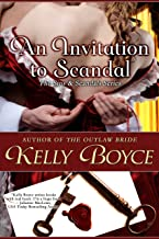 An Invitation to Scandal (The Sins & Scandals Series Book 1) (English Edition)