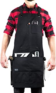 Best Tool Aprons Review [September 2020]