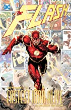 The Flash: 80 Years of the Fastest Man Alive (The Flash (1959-1985))