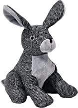 "Riva Paoletti Roger Rabbit Doorstop - Heavyweight Sand Filling - Polyester and Wool - 18 x 30 x 22cm (7"" x 12"" x 9"" inches..."