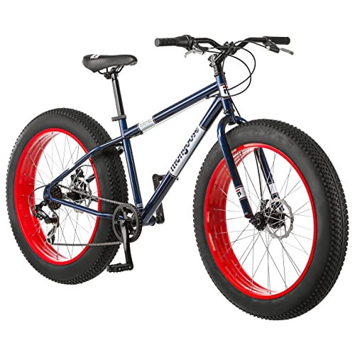 Vellidte Big Tire Bike: Amazon.com VD-42