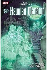 Disney Kingdoms: Haunted Mansion Kindle Edition