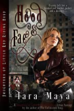 Hood & Fae: Daughters of Little Red Riding Hood Urban Fantasy