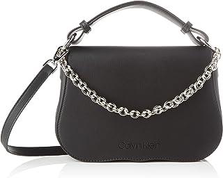 Calvin Klein Shoulder Bag for Women-Black