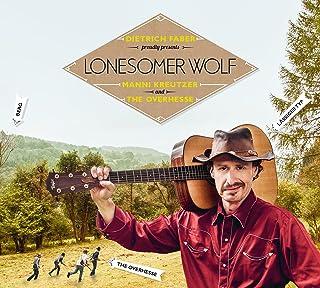 Lonesomer Wolf