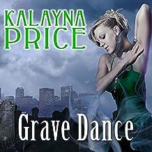 Grave Dance: Alex Craft Series, Book 2