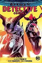 Batman: Detective Comics: The Rebirth Deluxe Edition Book 3