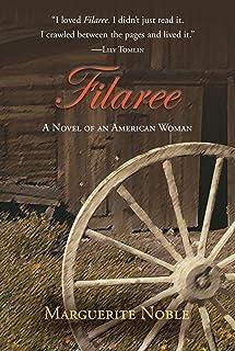 Filaree: A Novel of American Life (Zia Books)