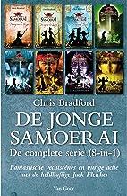 De jonge samoerai – De complete serie (8-in-1)