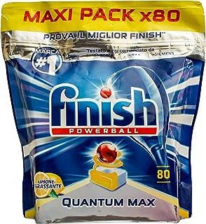 FINISH QUANTUM MAX 80'S LIMONE