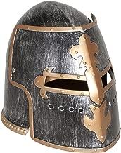 toy helmet knight