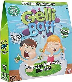 Gelli Baff Magic Swamp, 600 g, Green