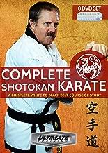 Best shotokan karate dvd Reviews
