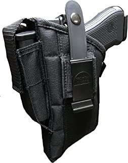 Pro-Tech Outdoors Best Gun Holster for Sig Sauer P220, P226,p228,p229 M11, M11-a1 with Laser or Tac Light
