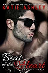 Beat of the Heart (Runaway Train Book 2) Kindle Edition