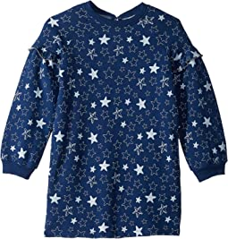 Starfish Dress (Toddler/Little Kids/Big Kids)