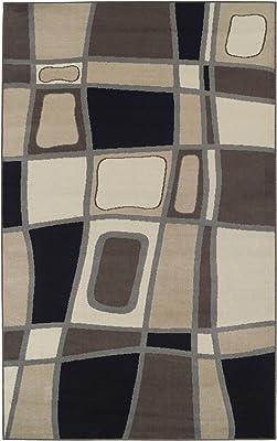 SUPERIOR Cobblestone Area Rug Collection 5X8