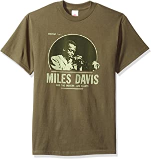 Men's Concord Music The Green Miles T-Shirt