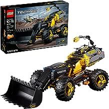 Best lego technic wheel loader Reviews